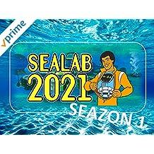 Sealab 2021 Seazon 1