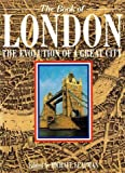 The Book of London, , 1555843700