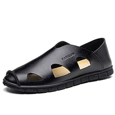Sandales Garçons Casual PU Mode Chaussures Confortable DT3K93