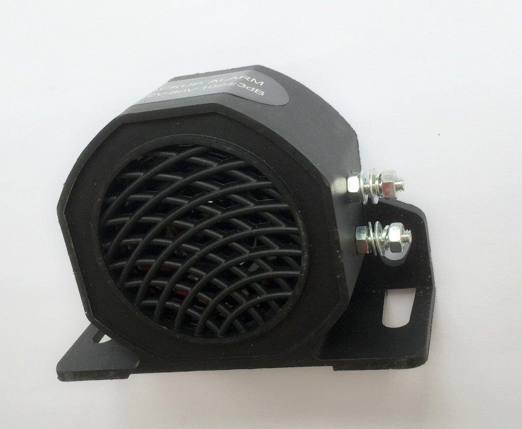 Repuesto de alarma de retroceso de 12 V/24 V para camión, remolque, volquete y caravana