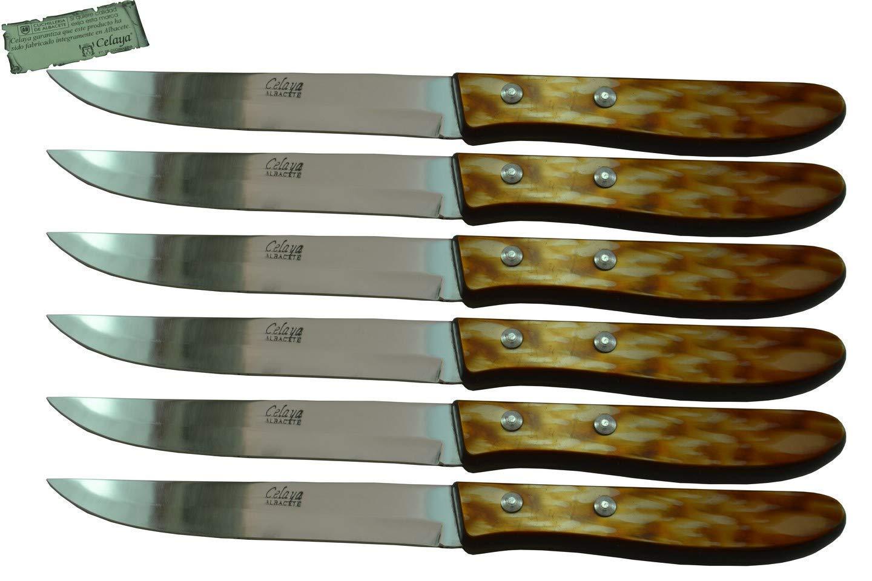 colore casuale Yardwe 6pcs spugna spazzola di pulizia utensili da cucina spugna tazza di pulizia pennello appeso bottiglia tazza spazzola di pulizia