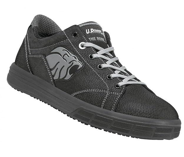 U-Power King S3- Zapatos de seguridad: Amazon.es: Industria, empresas y ciencia