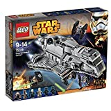 imperial droid - Lego Star Wars Imperial Assault Carrier 75106 Building Kit