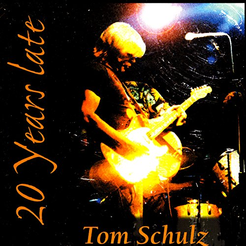 Amazon.com: She WIll Never Know: Tom Schulz: MP3 Downloads