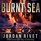 Burnt Sea: A Seabound Prequel: Seabound Chronicles | Jordan Rivet