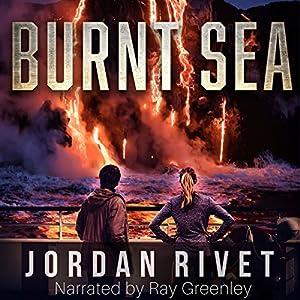 Burnt Sea: A Seabound Prequel Audiobook
