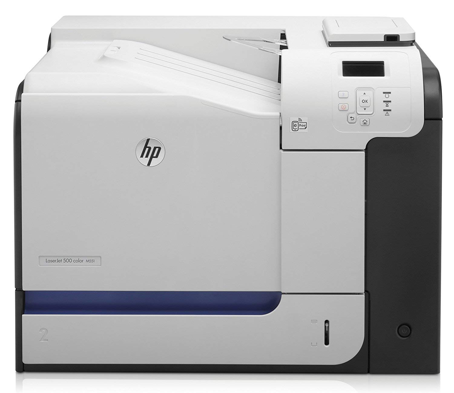 HP Laserjet Enterprise M551dn 500 (CF082A) Color M551dn (CF082A) [並行輸入品] 500 B07GJ9XPPM, ムツミ村:e74a5ed4 --- fancycertifieds.xyz