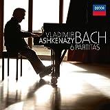 Bach: the 6 Partitas Bwv 825-830