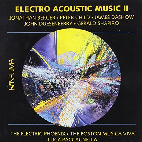 Electro Acoustic Music II (Best Electro Classical Guitar)