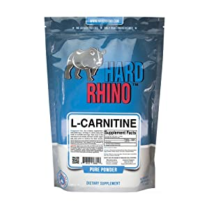 Hard Rhino Powder