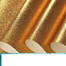GXX Gold silver brushed foil paper glossy wallpaper/[Hotels]KTV Golden wallpaper Club/[Backdrop wallpaper]-A