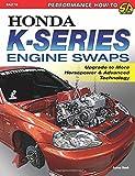 Honda K-Series Engine Swaps: Upgrade to More Horsepower & Advanced Technology (Sa Design)