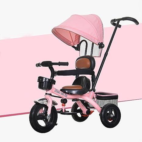 Baby stroller- Triciclo para niños Bicicleta grande Bicicleta para ...