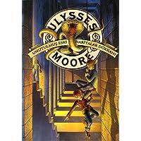 Ulysses Moore - 2 (Ciltli): Unutulmuş Eski Haritalar Dükkanı