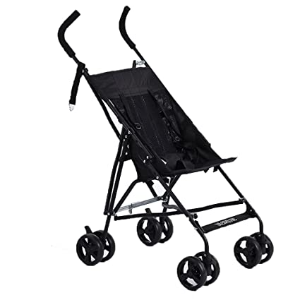 Child vehicle Carrito de los niños de ZDDAB, Carretilla Plegable del Paraguas del bebé,