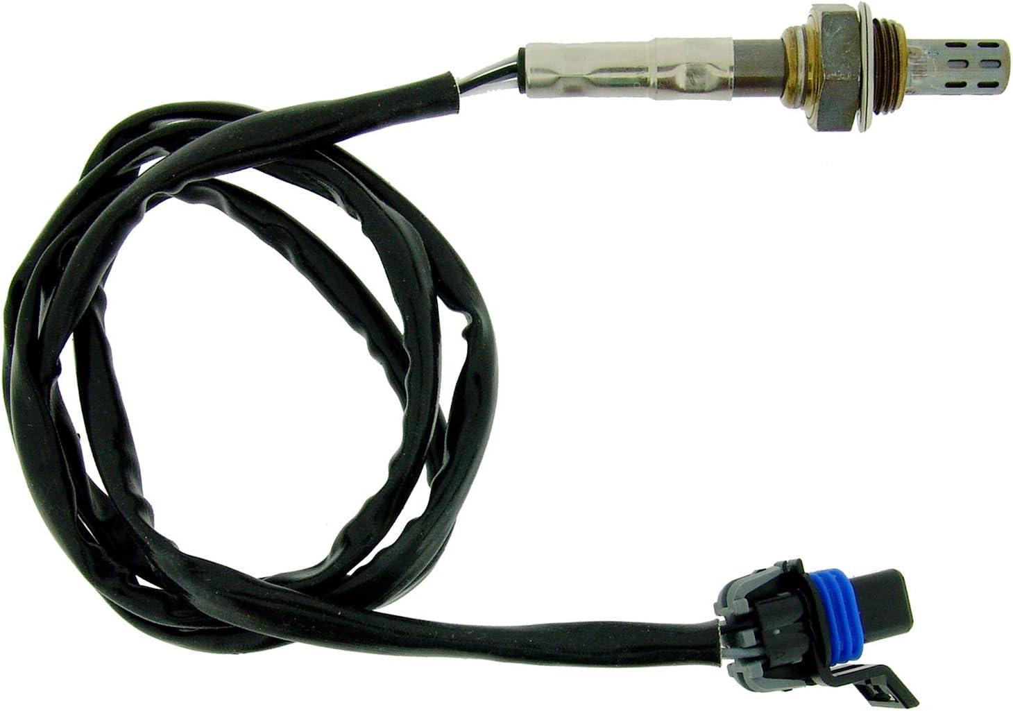 21537 NTK OE Type Oxygen Sensor