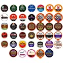 Perfect Samplers Coffee Pod 40 Count Variety Pack