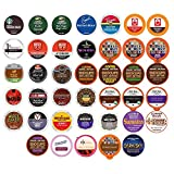 40-count BOLD & DARK ROAST COFFEE Single Serve Cups For Keurig K Cup
