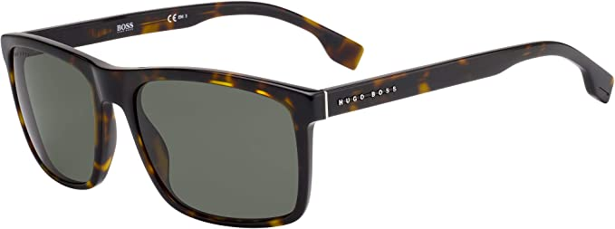 Sunglasses Boss Black 679 //N 0086 Dark Havana