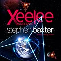 Xeelee: Vengeance Audiobook by Stephen Baxter Narrated by Dudley Hinton