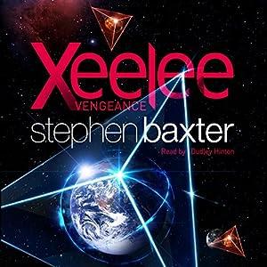 Xeelee: Vengeance Audiobook