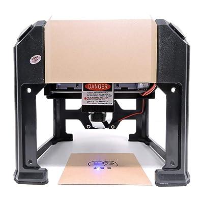 MaquiGra Mini Grabadora Láser Automática Máquina de Grabado ...
