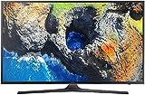 """Samsung 43"""" Smart TV Ultra HD 4K Plana UN43MU6100FXZX (2017)"""