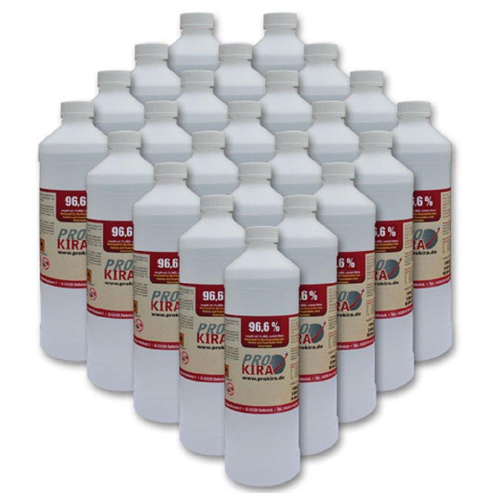 benvenuto per ordinare 24 x 1 1 1 litro al 96,6% al bioetanolo per Gelkamine per scaldavivande  Spedizione gratuita per tutti gli ordini