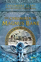 Die Chroniken des Magnus Bane (German Edition)