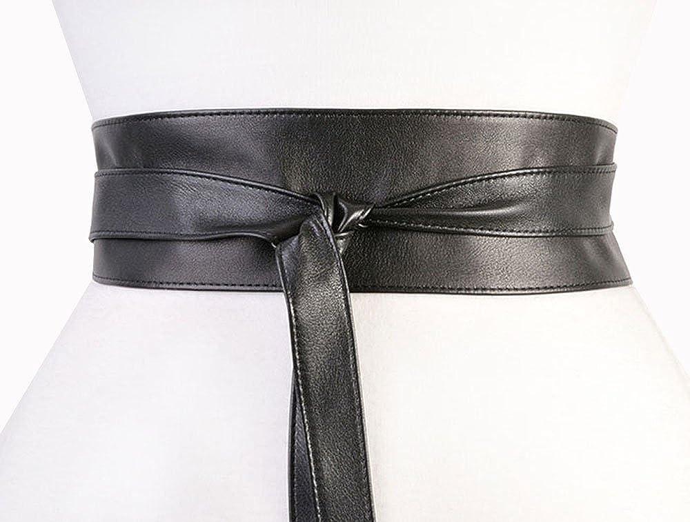 06e1460d5a13 Black sash belt
