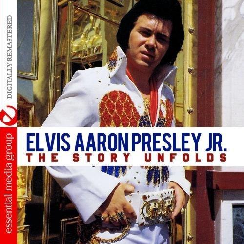 Elvis Presley - The Story Unfolds - Zortam Music