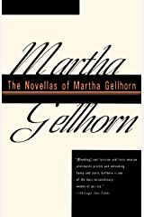 The Novellas of Martha Gellhorn Paperback