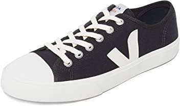 Veja Mens Wata Canvas Sneakers