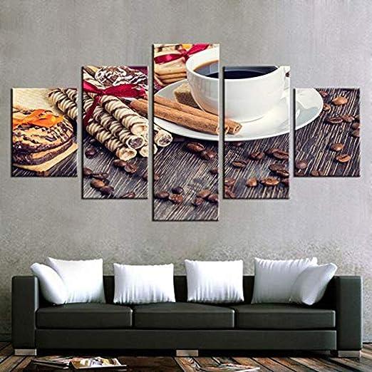 CANVASSS HD Lienzo Arte de la pared Decoración del hogar ...