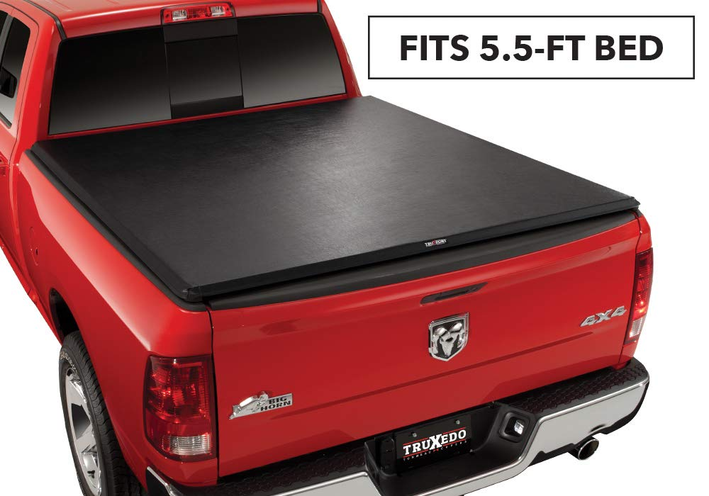 1. TruXedo TruXport 245901 Soft Roll-up 09-18 Ram 1500 5'7