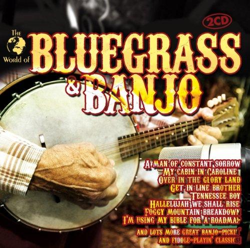 - Bluegrass & Banjo
