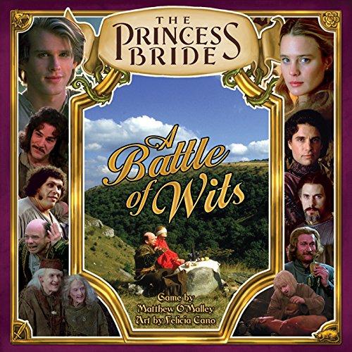 Princess Bride: A Battle of Wits