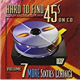 V7 1960s: Hard To Find 45s On