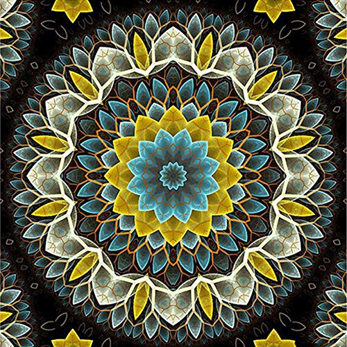 - 5D DIY Diamond Painting Kits for Adults Full Drill Rhinestone Embroidery Cross Stitch Arts Craft for Home Decor Sun Flower 11.8x11.8in 1 by B-GC-A