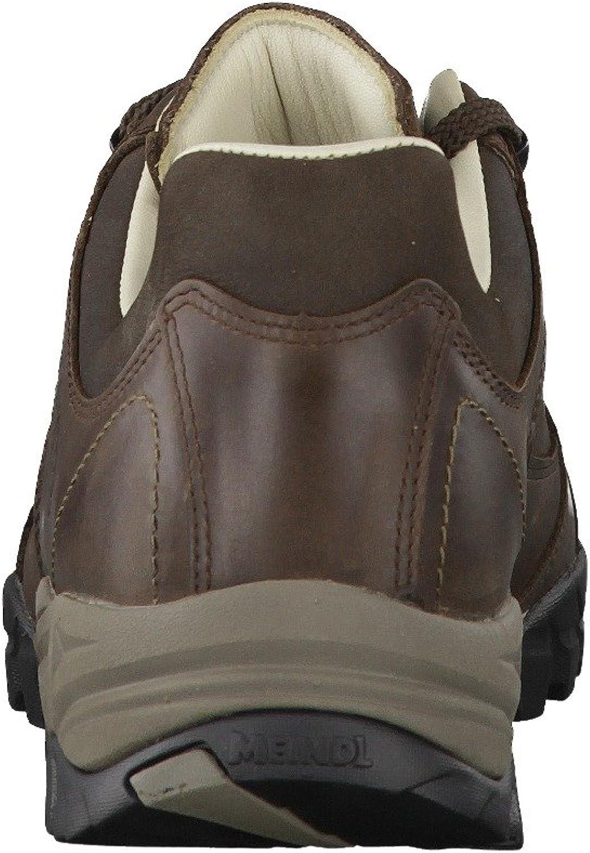 Meindl Chaussures de marche pour homme Lugano 5169