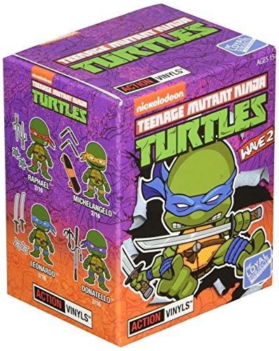 ninja turtle blind box case - 2