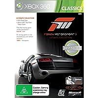 Forza Motorsport 3 Ultimate