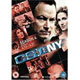 CSI: Crime Scene Investigation - New York - Season 4.2