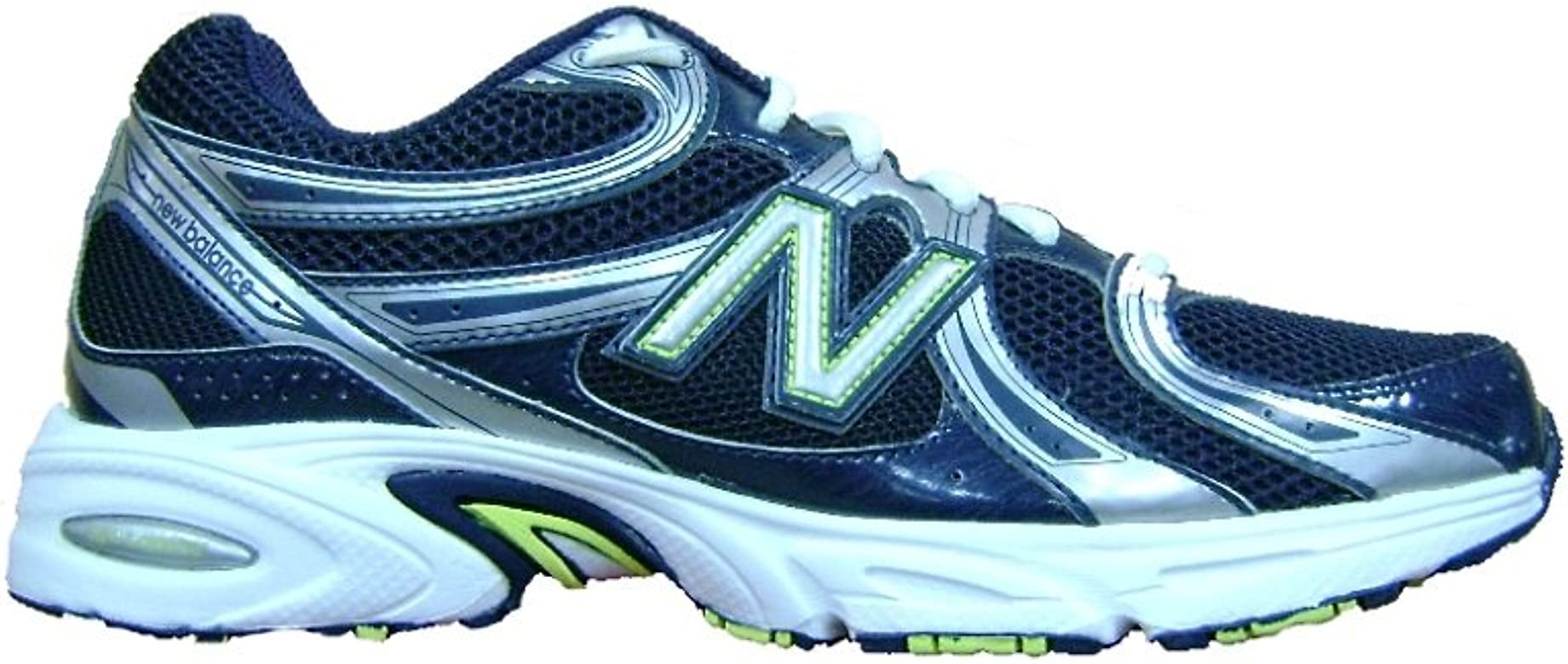 exclusive range differently new images of Amazon.com | New Balance Men's 470 Running Shoes (13 4E ...