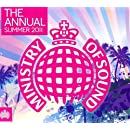 Ministry of Sound: Annual Summer 2011