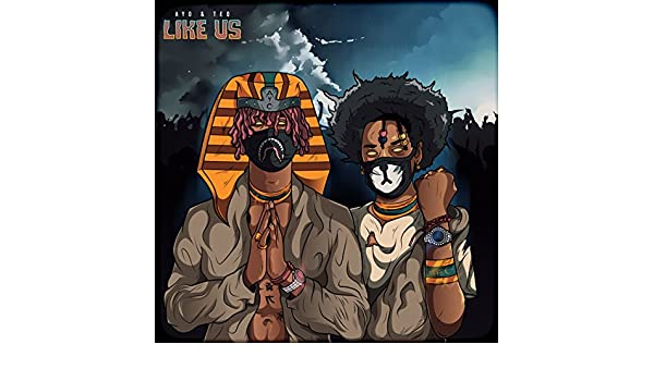 just like us download ayo and teo