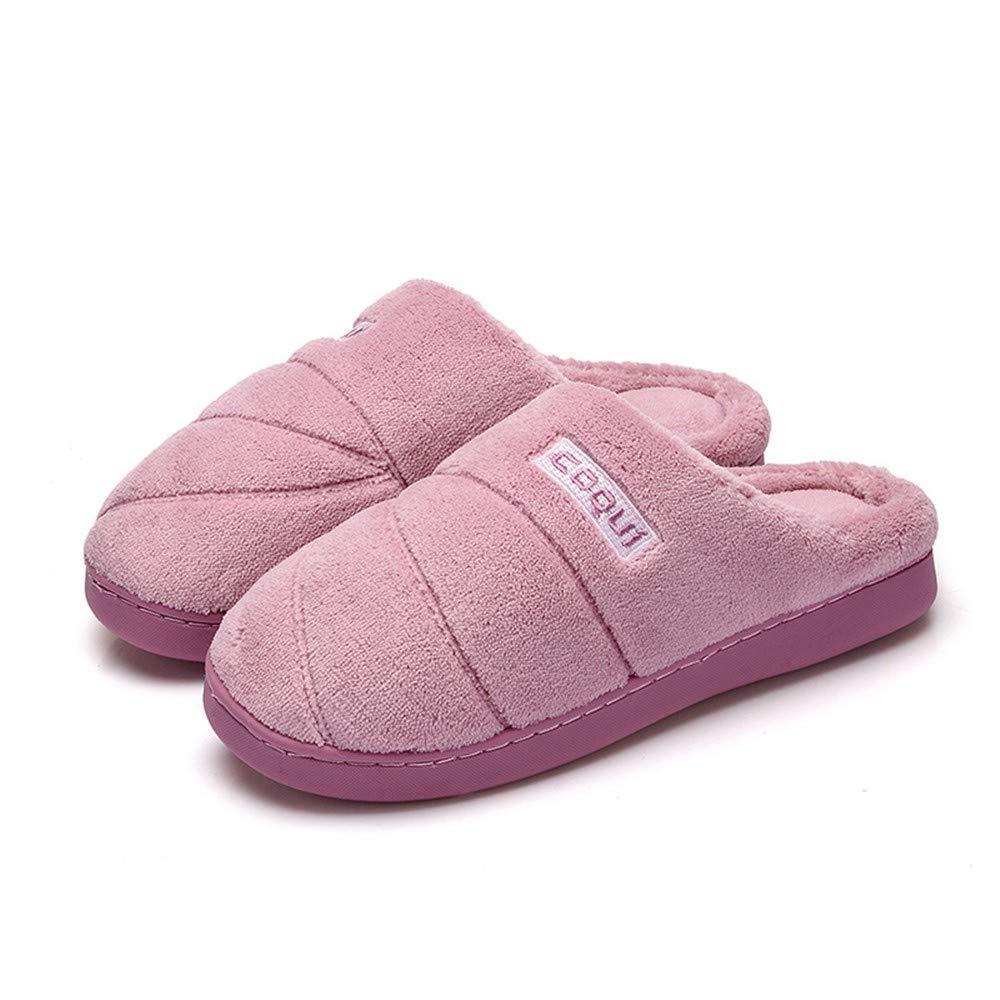 NIGHT WALL Cómodas Zapatillas de Invierno Calzado de Invierno ...