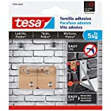 Tesa 77905 – 00001 – 00 Screw Adhesive Rectangular for Brick and Stone (5 kg)