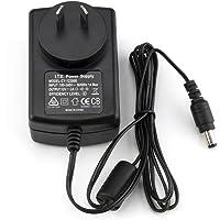 ZOSI AC 100-240V to DC 12V 2A Power Supply Adapter for CCTV Security Surveillance Camera DVR System