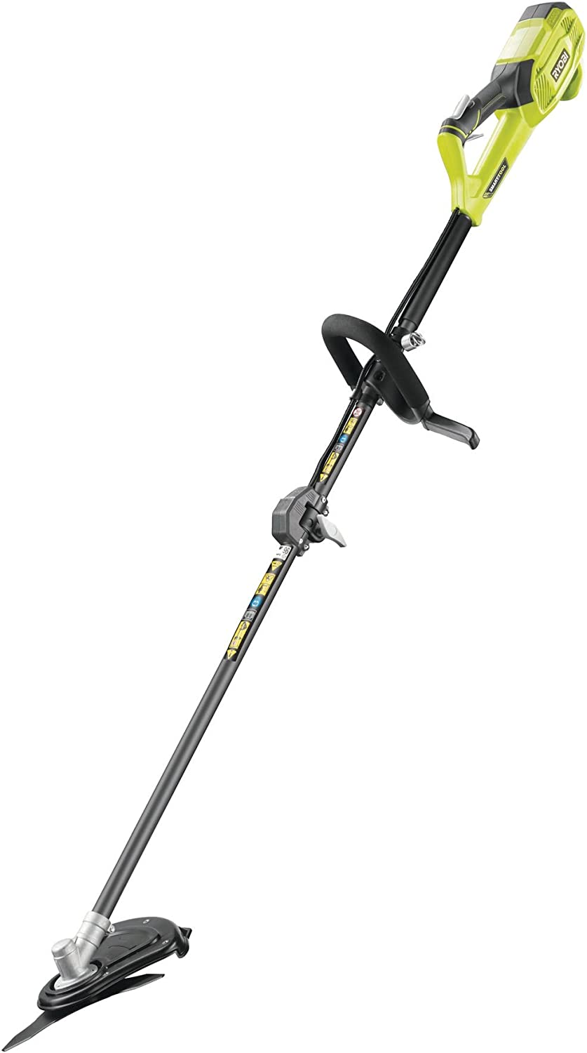 Ryobi RBC1226I Electric 2-in-1 Brush Cutter, 1200 W